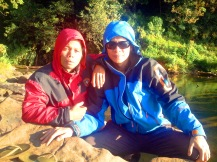 johan & me