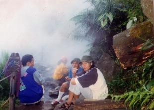 AIR PANAS TNGP 2000