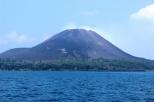 krakatau megah