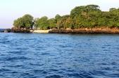 pulau yang cantik