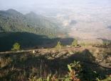 track edan pemandangan cihui