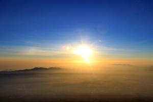 sunrise dempo