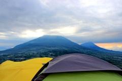 camp andong