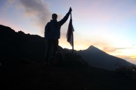 puncak bendera