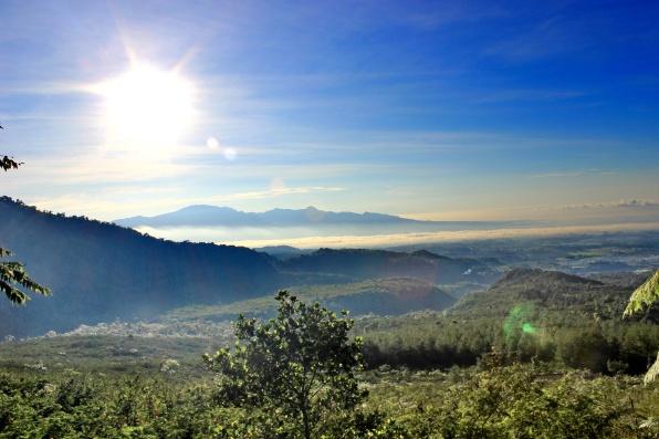 Gunung Sawal
