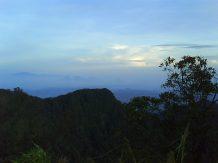 Pegunungan bandung